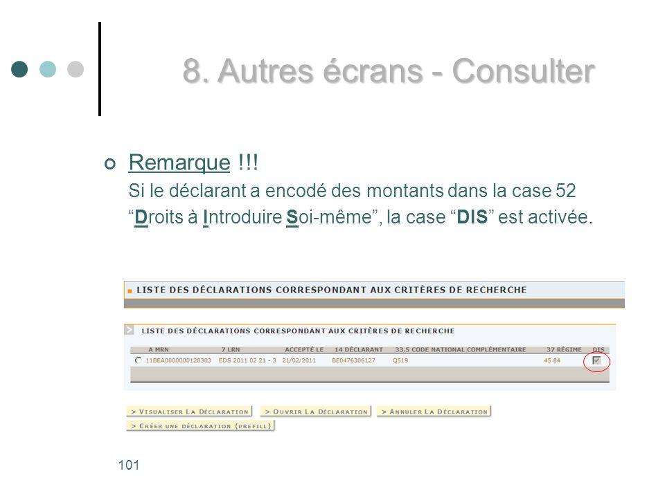 101 Remarque !!.