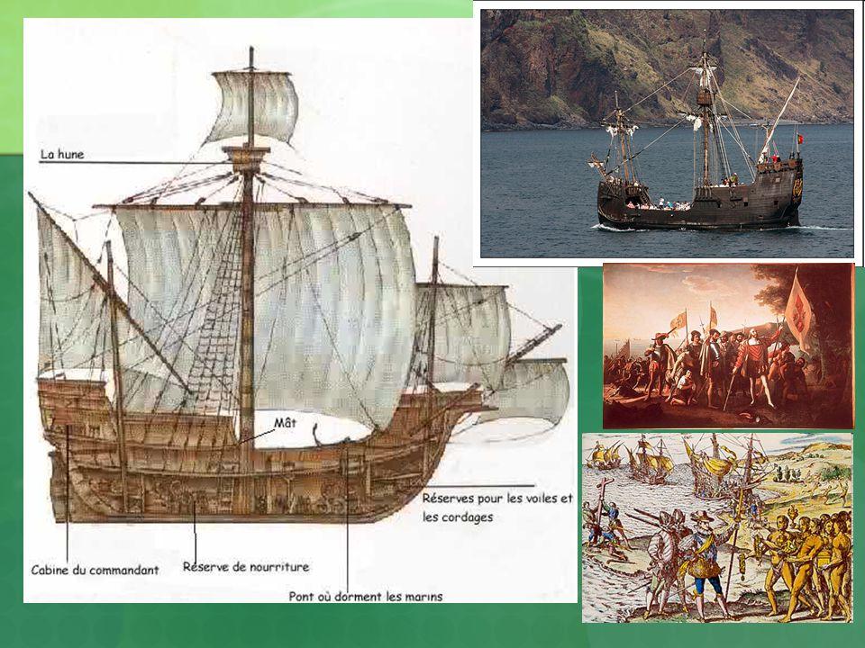 JEAN CABOT: Le 2 mai, 1497, Jean Cabot, explorateur italien au service de la monarchie anglaise quitte Bristol à bord du Matthew accompagné de ses trois fils.