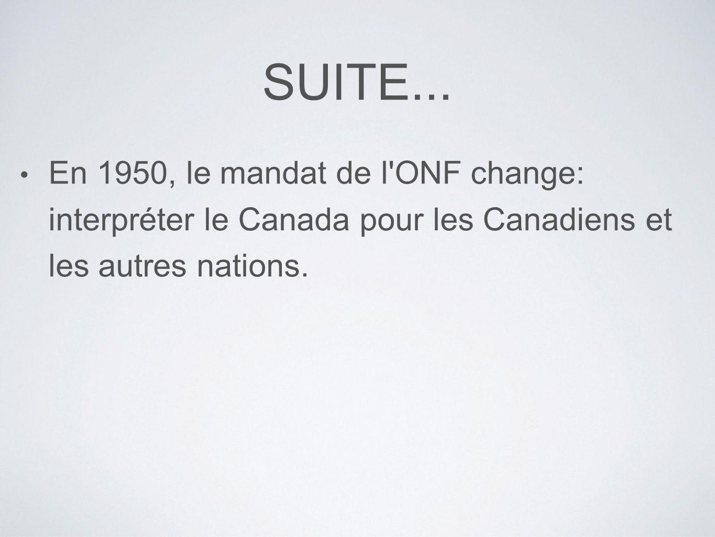 SUITE...