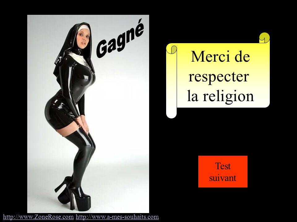 http://www.ZoneRose.comhttp://www.ZoneRose.com http://www.a-mes-souhaits.comhttp://www.a-mes-souhaits.com Pour ta punition tu as droit à 5 minutes de messe Hum bon la messe