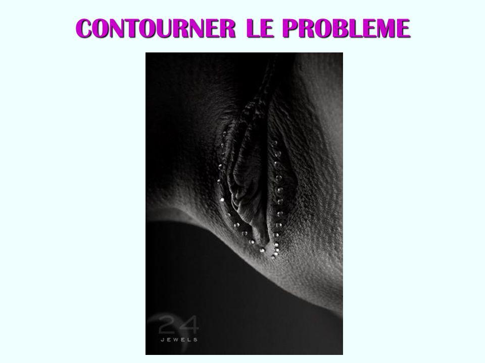 CONTOURNER LE PROBLEME