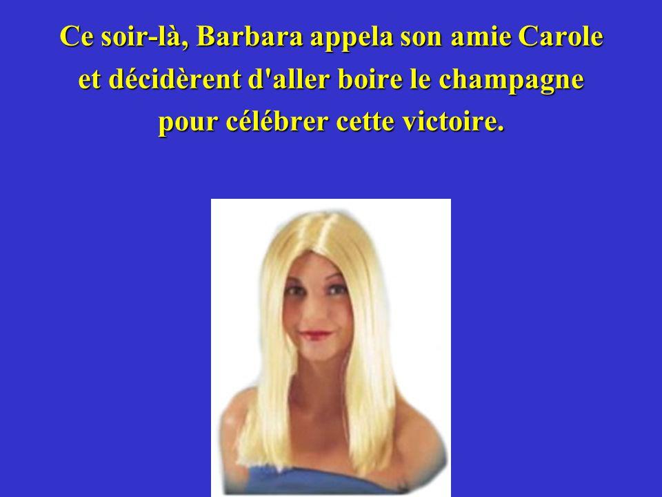 Jean-Pierre Barbara, vous aviez 300 000, à la dernière question, vous avez répondu