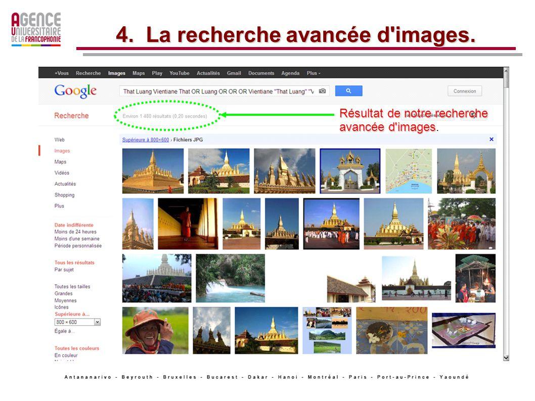 Résultat de notre recherche avancée d images Résultat de notre recherche avancée d images.