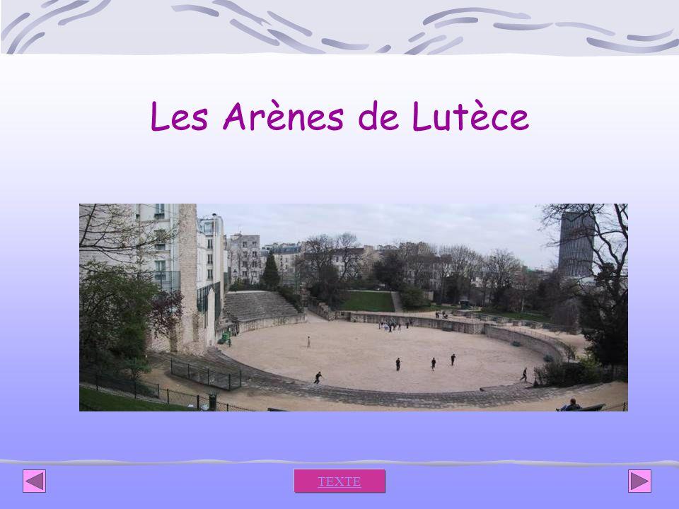 La Tour Eiffel TEXTE