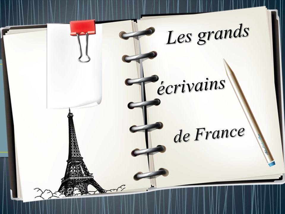 Используемые интернет-источники: http://ru.wikipedia.org http://fr.wikipedia.org http://images.yandex.ru Используемая литература: «Le français en perspective» А.С.Кулигина.