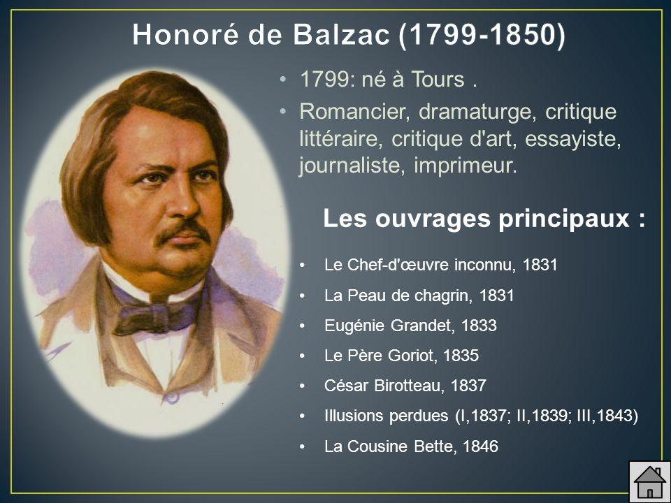 1802: né à Villers Cotterêts (Aisne).Romancier écrivain, journaliste, dramaturge.