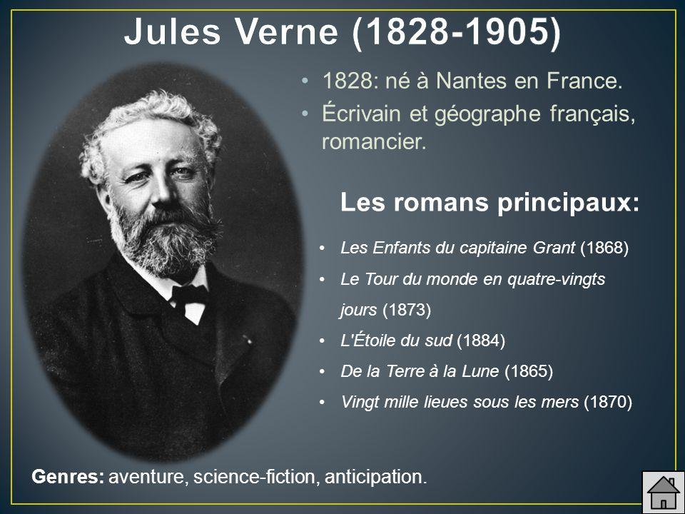 Écrivain français, auteur de nombreux contes, romans et nouvelles célèbres 1850: né au château de Miromesnil à Tourville-sur-Arques.