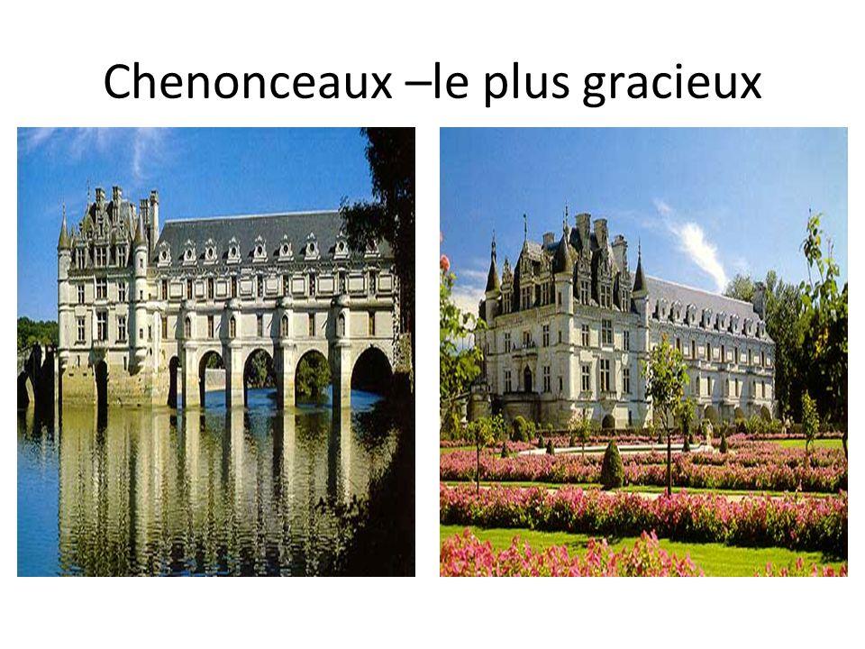 Le chateau des Dames