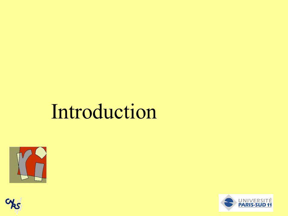 Les grandes directions Télécom – Le réseau téléphonique – Le RNIS – Le multimédia Informatique – L interconnexion d ordinateurs – L interconnexion de réseaux (Inter Net) – L Internet – La parole et la vidéo Câblo-opérateur – La vidéo de type télévision – Intégration canaux téléphoniques et accès à Internet