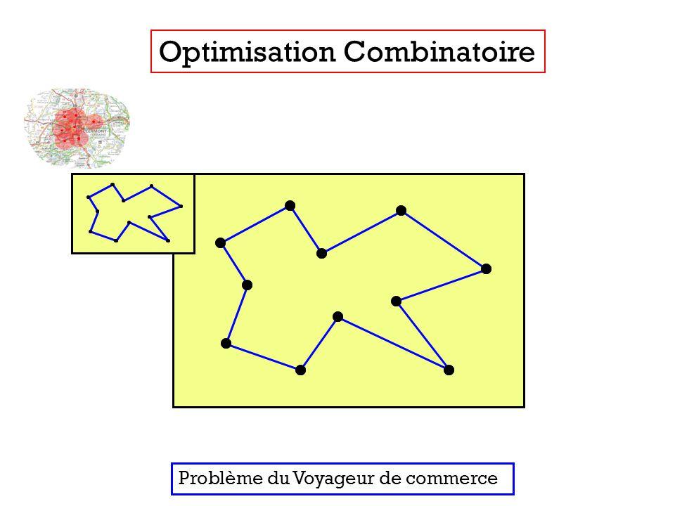 Optimisation Combinatoire Conception de circuits intégrés (VLSI) Composant Réseau Points terminaux