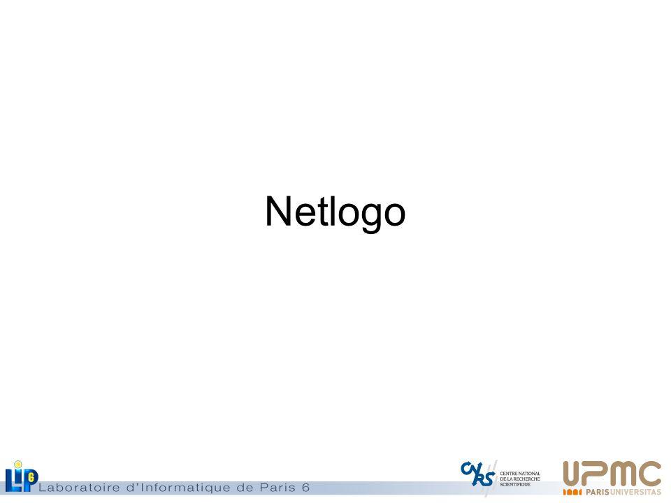 Netlogo