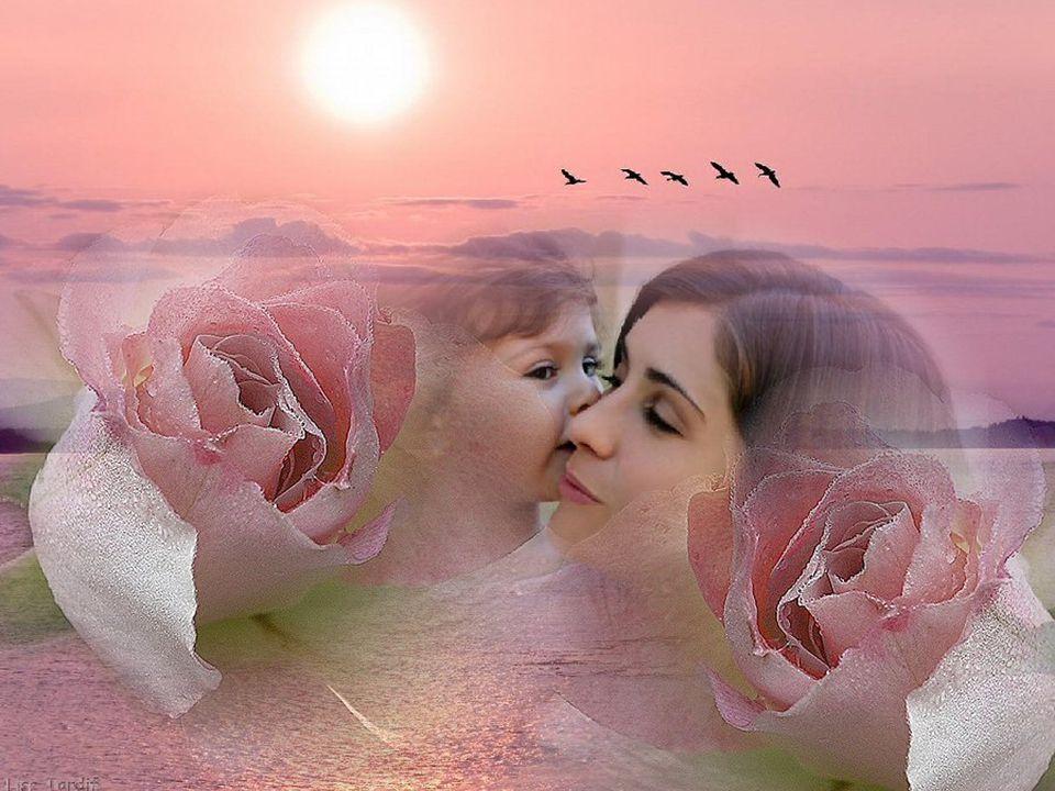 Quand une Maman avance en âge, Laissez- lui sa liberté de vivre. Elle qui a tant donné pour sa progéniture, elle peut maintenant voler de ses propres