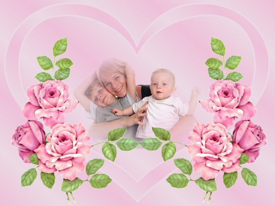 Mais vous enfants, ne la délaissez jamais. Votre Maman est un beau cadeau de la vie. Respectez-la mais surtout donnez-lui tout l'amour qu'elle mérite.
