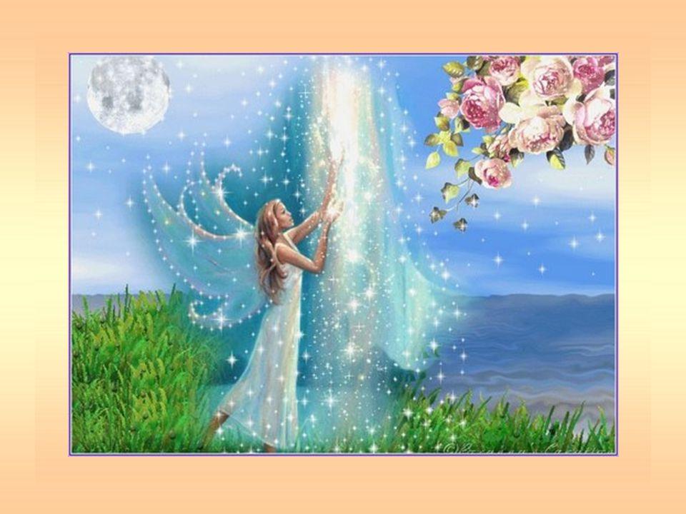 Ils imaginent et voient le » Paradis des Anges » Vous voyez il en faut peu pour être bien… Il suffit de retirer pendant quelques instants… Lenveloppe charnelle pour laisser voler Notre âme dans le firmament céleste…