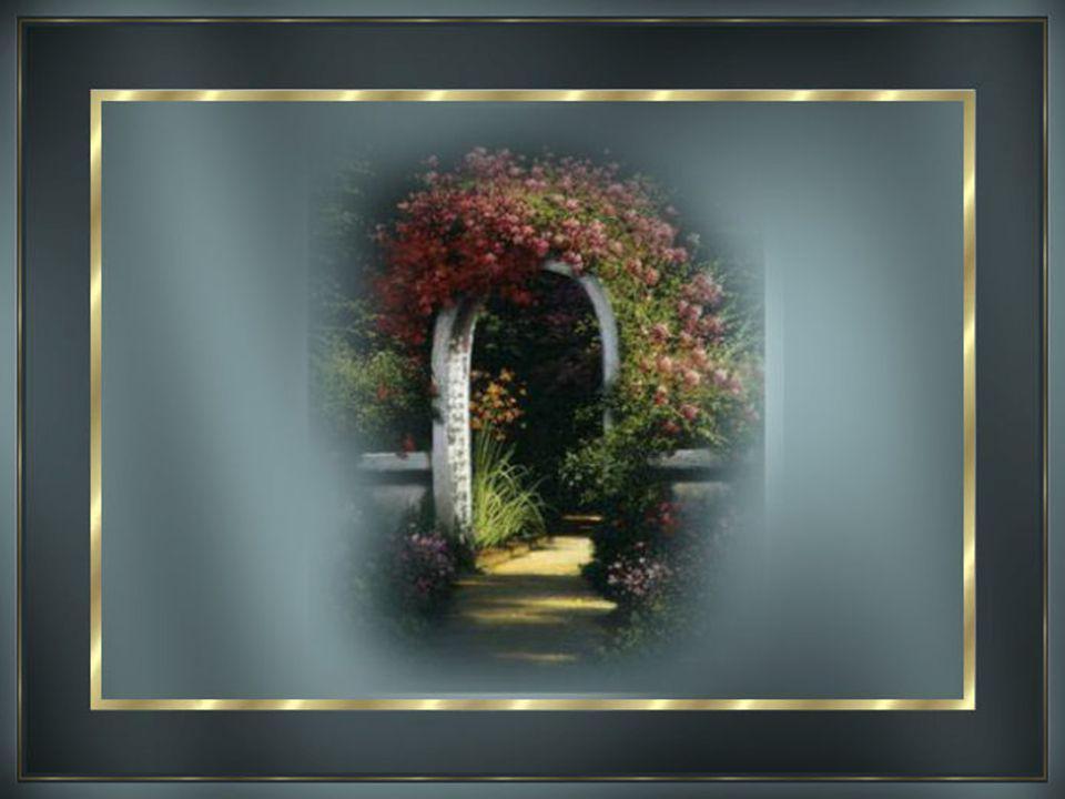 Cette route qui vous amène vers la route de la liberté... Et de l'ouverture de votre cœur... Vous ouvrez les portes de la vie en vous... En montrant p
