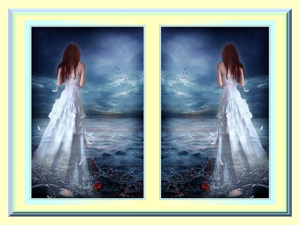 Un jour vous rêvez à perte de vue… Vous tentez un moment dévasion céleste… Vous vous sentez pris d une folie furieuse… De vous évader… déchapper à la vie… Votre âme ne veut plus être emprisonnée…