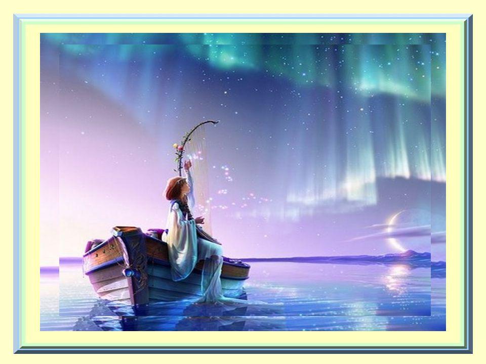 Que cest bon de rêver… La voûte céleste… Cest votre cœur qui est si bon… Cest votre petite voix intérieure… Qui vous rassure…