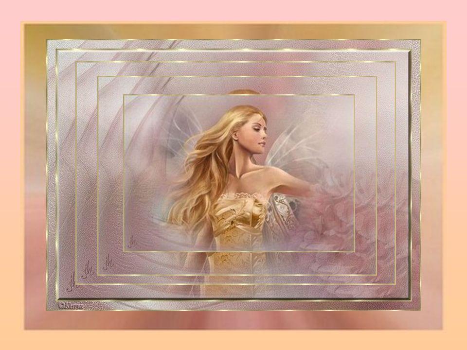 Écoutez la voix de son Ange… Cest acquérir une certaine sagesse… Dans toute sa délicatesse… Clara