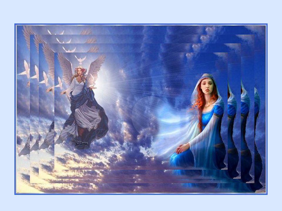 Le pouvoir des Anges est une bénédiction dans notre vie, Qui nous pousse vers la connaissance… Pour ma part depuis que les Anges sont près de moi. Je