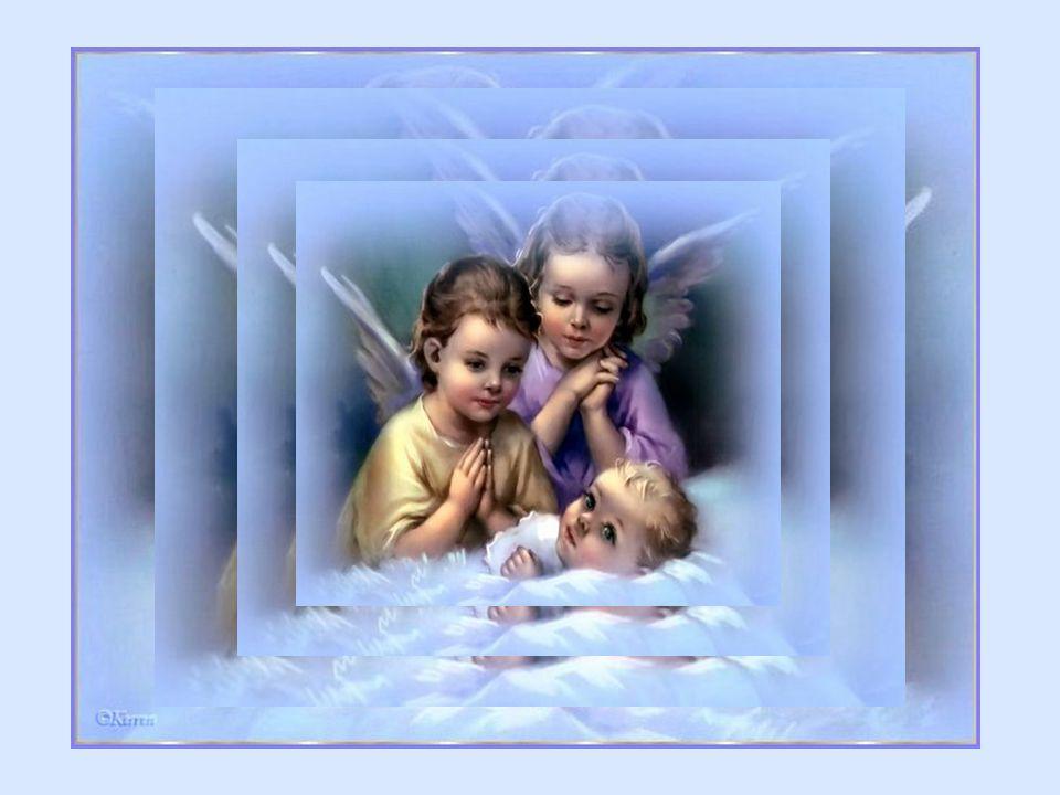 Le pouvoir des Anges est une sensation unique. Une force inexplicable accompagnée dun bien-être considérable. Un Ange est un ami fidèle qui est toujou