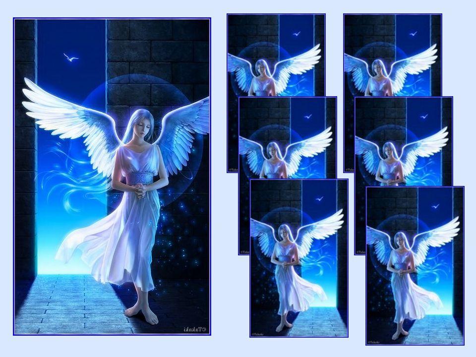 Le pouvoir des Anges nous guide toujours vers le meilleur. Croire aux Anges est vouloir améliorer sa vie en se laissant guider… Tout doucement par la