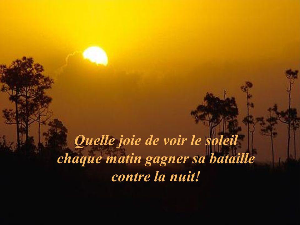 « Je suis la lumière du monde: qui me suit nest pas dans la noirceur; il aura la lumière de la vie.