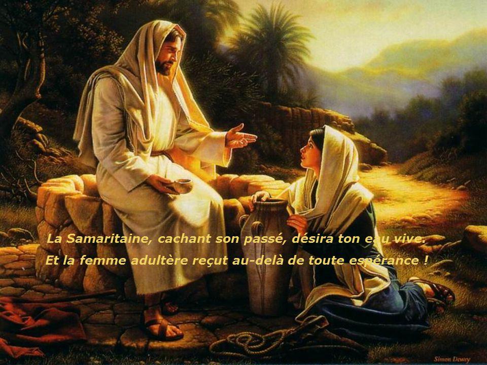 Marie de magdala, dans la maison de Simon, le pharisien, Ne dit rien, mais laissa parler son cœur, ses pleurs, ses parfums.
