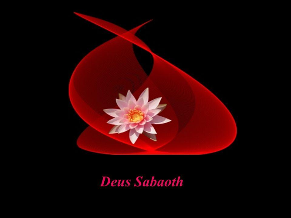 Deus Sabaoth