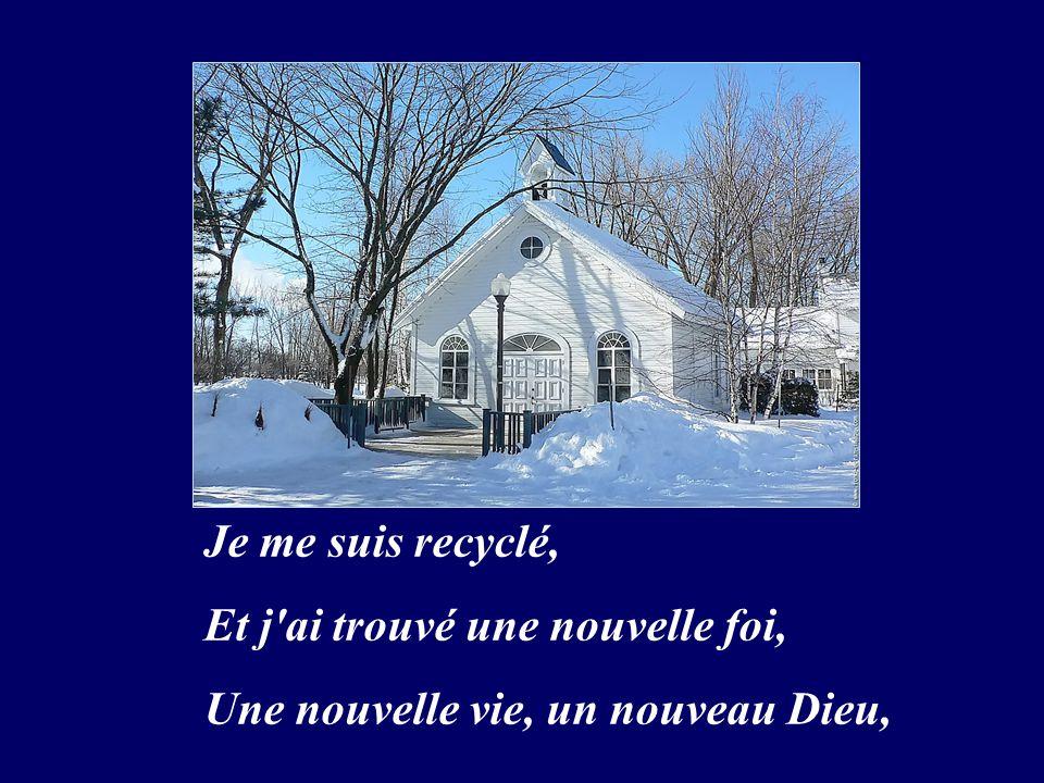 Texte : Évariste Leblanc Musique : Beethoven_Ode à la joie Présentation : Le Ber rene202@sympatico.ca