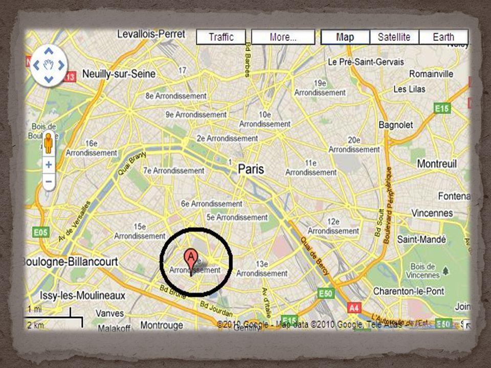 Pendant dix siècles, le cimetière des Innocents, situé dans le 1 er arrondissement, était le lieu où deux millions de Parisiens furent enterrés.