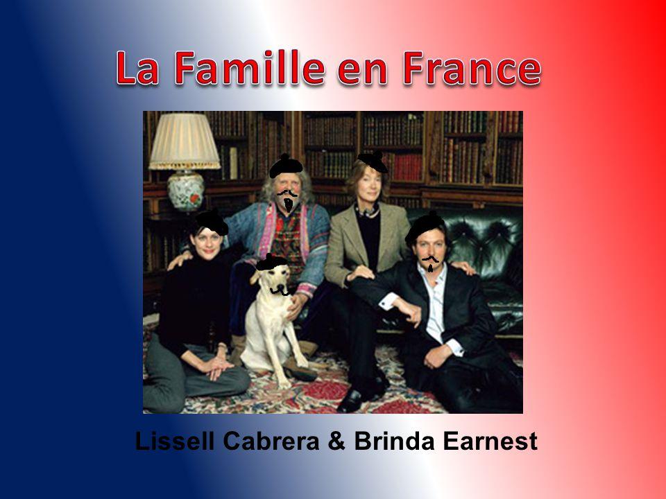 Lissell Cabrera & Brinda Earnest