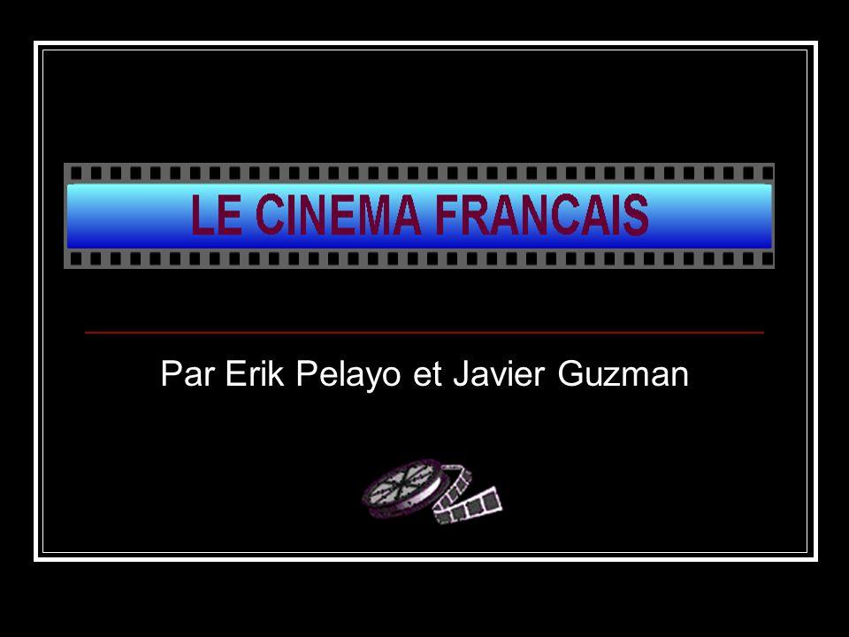Lhistoire du Cinéma Le cinéma a débuté en France en 1895.