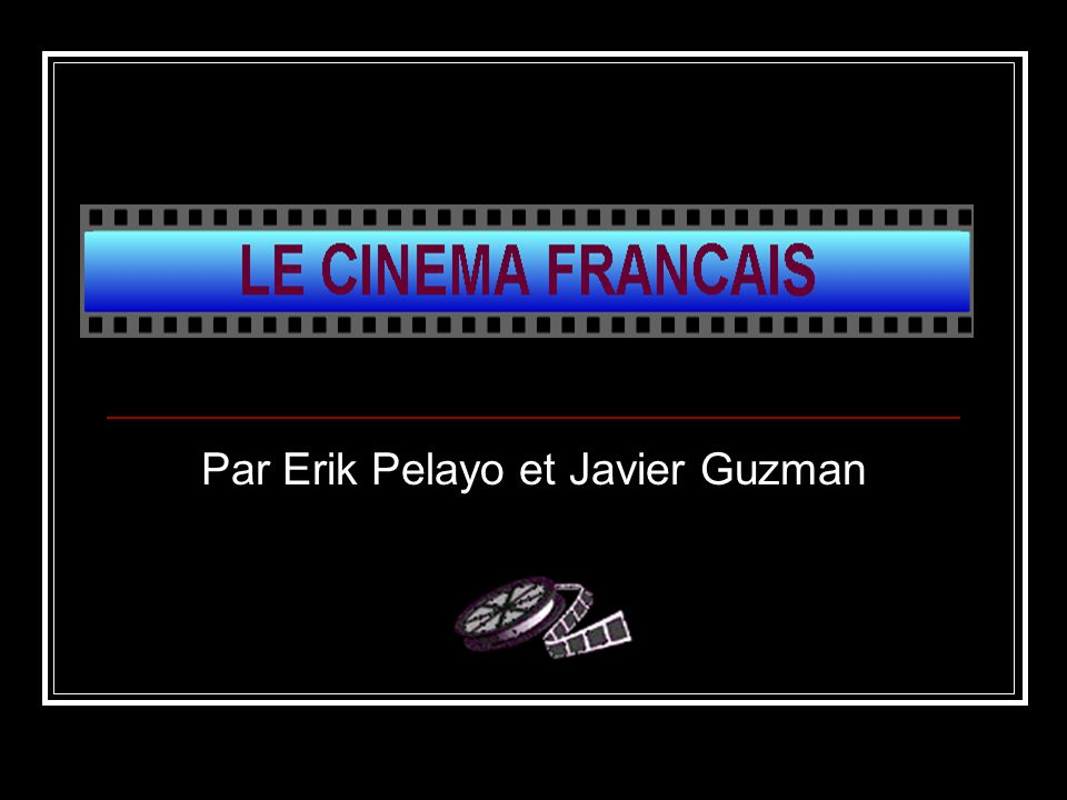 Par Erik Pelayo et Javier Guzman