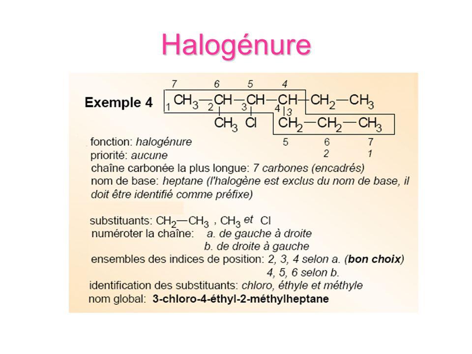 Halogénure
