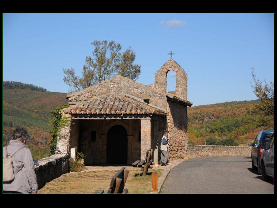 La chapelle Saint-Roch 1703