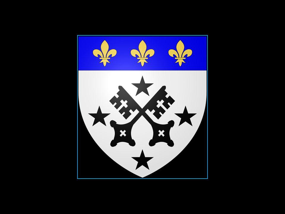 Blason de Lisieux