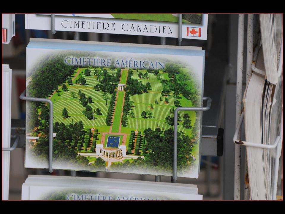 Le cimetière compte actuellement 9387 tombes