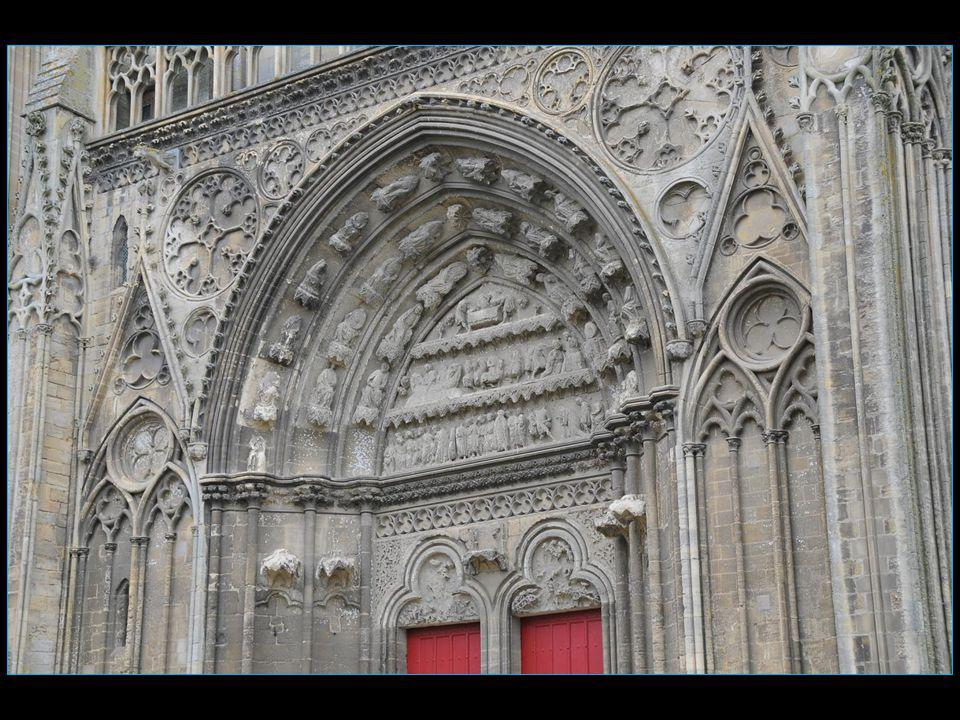 La cathédrale a fait lobjet dun classement au titre des monuments historiques par la liste de 1862