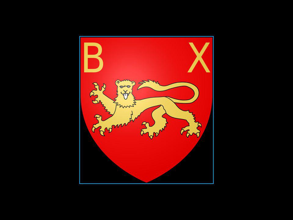 Blason de la ville de Bayeux