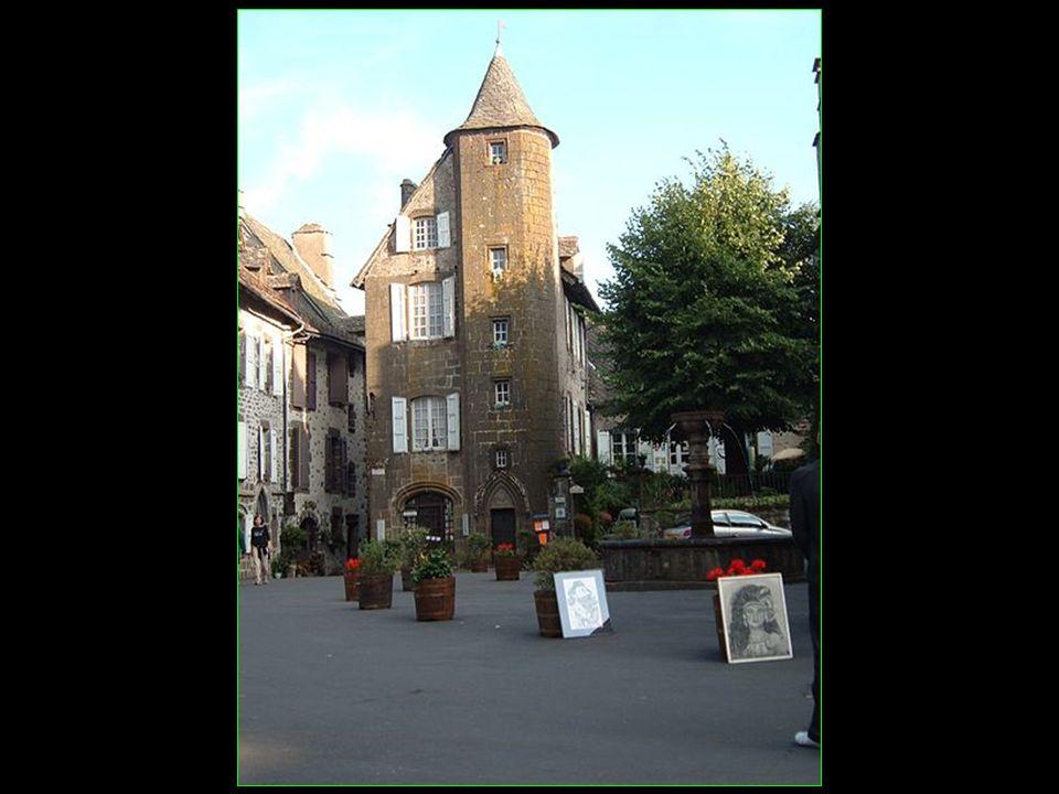 Maison de la Ronade