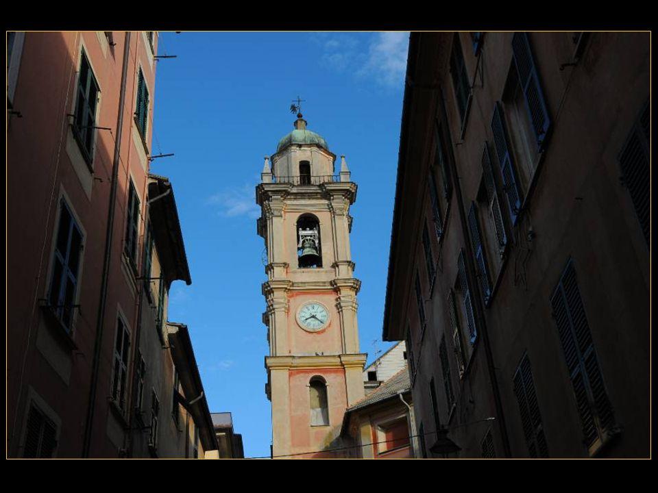 Les voyages Buchard en Ligurie - Cinque Terre Printemps 2012 Chiavari défilement automatique