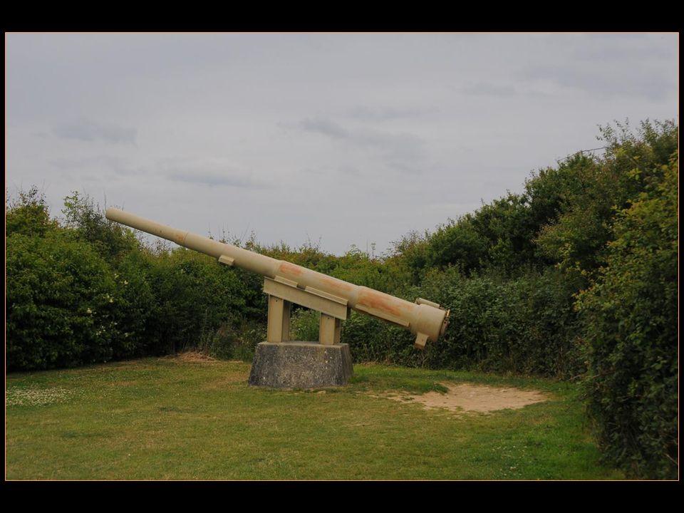 elle fut le théâtre dune des opérations de débarquement Allié en Normandie le 06 juin 1944.