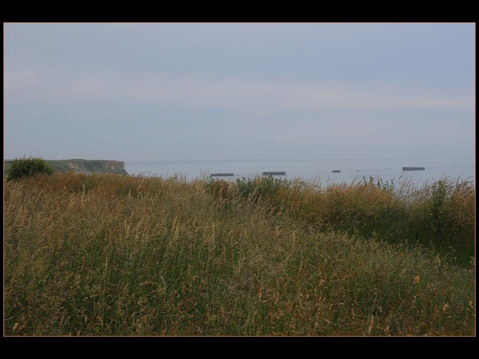 Gold Beach fut le nom de code dune des cinq plages du débarquement de Normandie le 06 juin 1944
