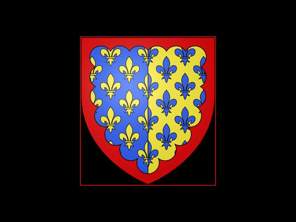 Blason de la Commune de Saint-Flour