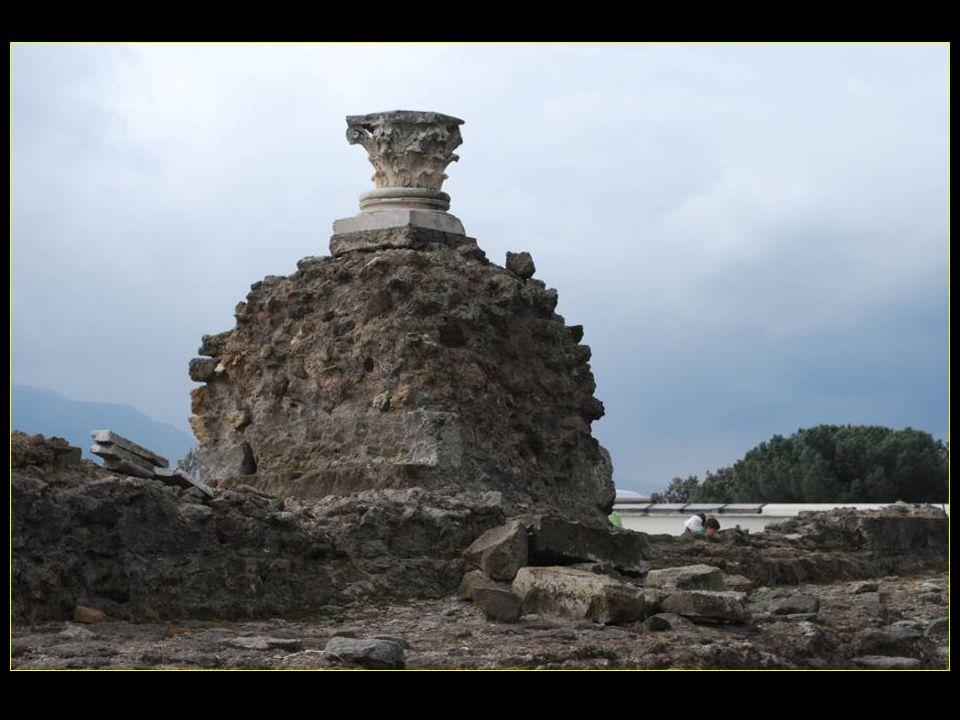 Tempio di Venere Temple de Vénus