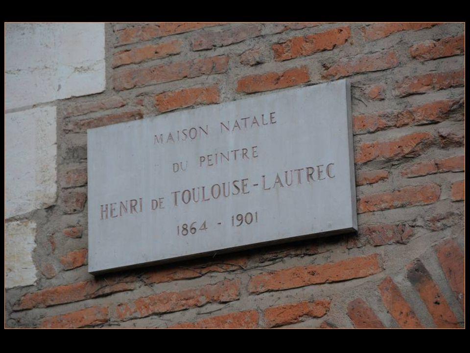 Henri de Toulouse – Lautrec Artiste peintre Du mouvement Post-impressionnisme Et art nouveau