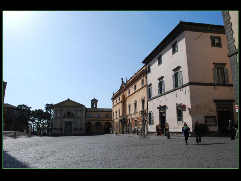 La place du Duomo