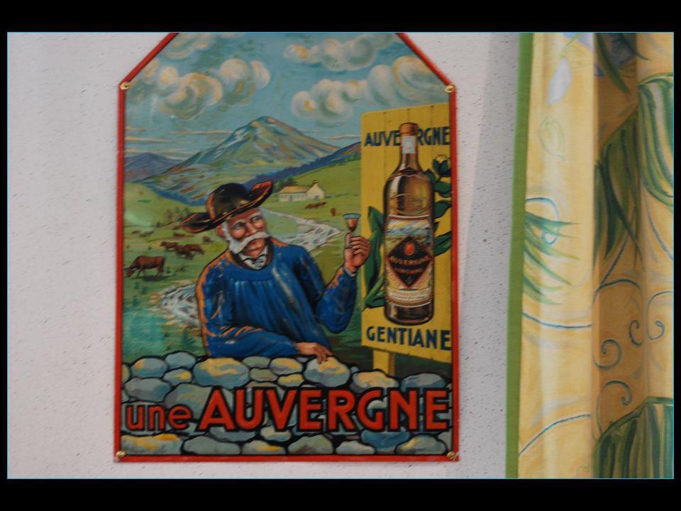 plus quune boisson Avèze correspond à une activité artisanale fortement ancrée dans la tradition auvergnate