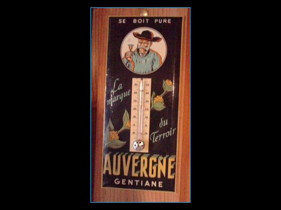 crée par Emile Refouvelet en 1921 elle a dabord porté le nom d Auvergne Gentiane