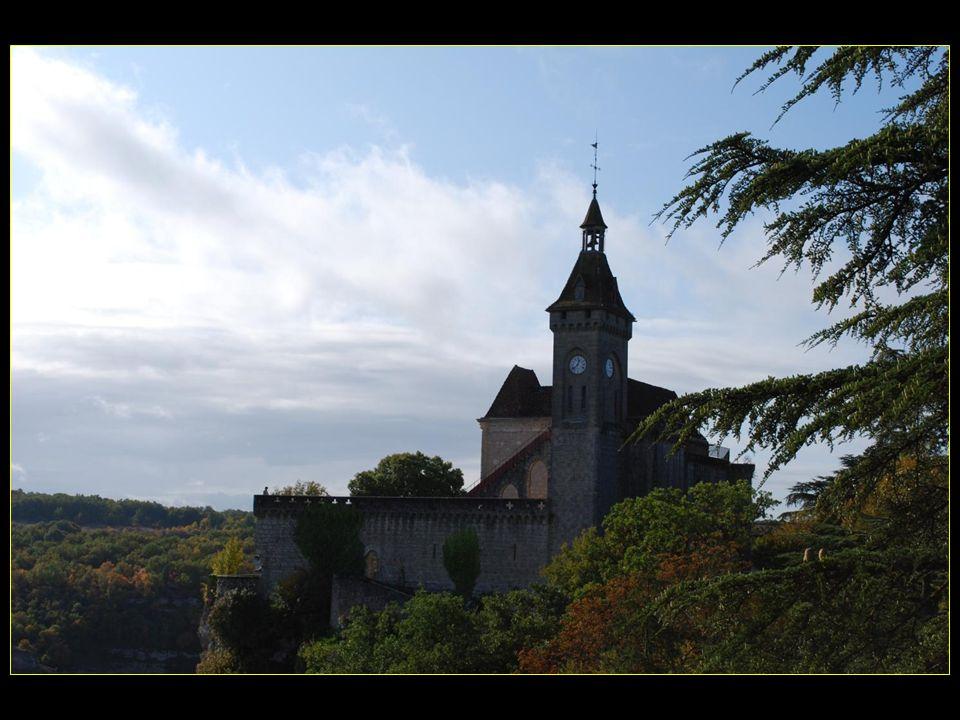 en-haut Le château